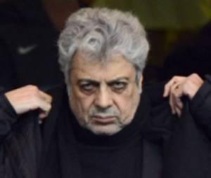 Enrico Macias en colère après la sortie de Hollande sur l'Algérie