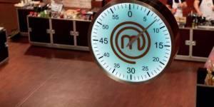 MasterChef : adresse du blog du gagnant Marc Boissieux et toutes ses recettes