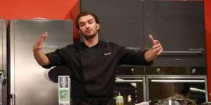 Cyril Lignac lance sa première application sur smartphone