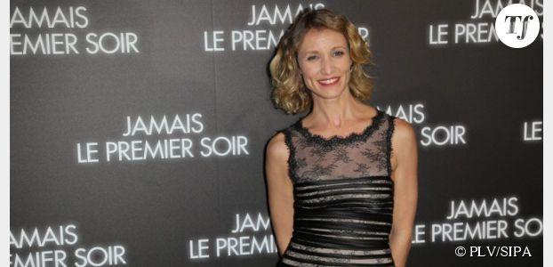 """Alexandra Lamy raconte sa rupture avec Jean Dujardin : """"d'abord il y a la grosse déprime"""""""