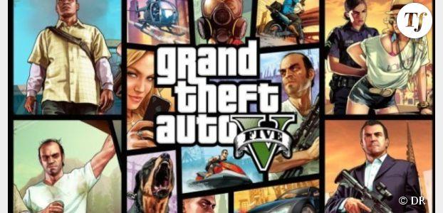 GTA 5 : la date de sortie sur PC annoncée par Amazon