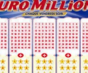 Euromillions : résultats du tirage du 24 décembre