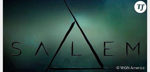 Salem : le premier teaser de la série dévoilé