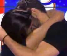 Ayem : son baiser torride avec Kevin Miranda (vidéo)