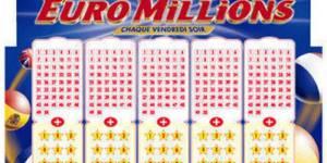 Euromillions : résultat du tirage du vendredi 27 décembre