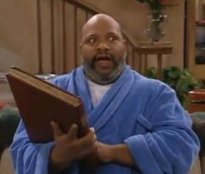 "Mort de James Avery, l'oncle Phil du ""Prince de Bel Air"""