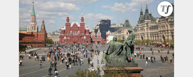 Russie : la Gay Pride interdite à Moscou