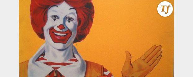 Ronald McDonald : le clown ne fait plus rire les médecins