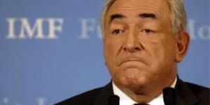 """Affaire DSK : les """"étrangers"""" sévèrement jugés par la presse américaine"""