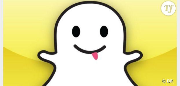 SnapChat : l'application va être mise à jour après le piratage de ses utilisateurs
