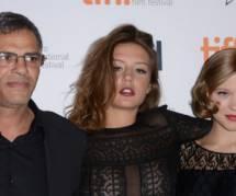 """""""La vie d'Adèle"""" : le film de Kechiche est le plus rentable de l'année 2013"""