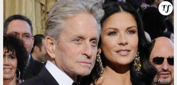 Michael Douglas et Catherine Zeta-Jones à nouveau en couple