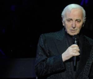 Charles Aznavour : dans l'intimité du chanteur avec Marie Drucker – Replay