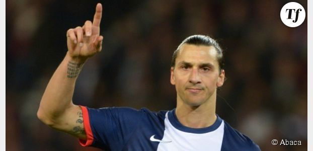 Zlatan Ibrahimovic sacré plus grande diva du monde du football
