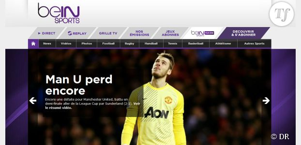 BeIN Sports bientôt privé de Ligue 1 ?