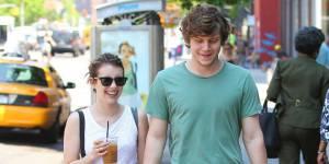 Emma Roberts : bientôt le mariage avec Evan Peters