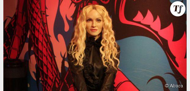 Madonna : en couple avec le très jeune danseur Timor Steffens ?