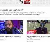Dieudonné : quand YouTube fait - malgré lui - la promotion de la quenelle