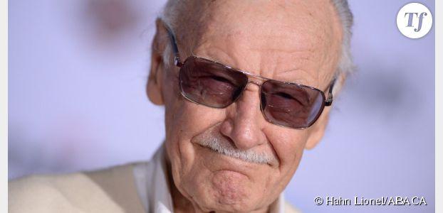 Marvel's Agents of SHIELD : Stan Lee au casting d'un épisode