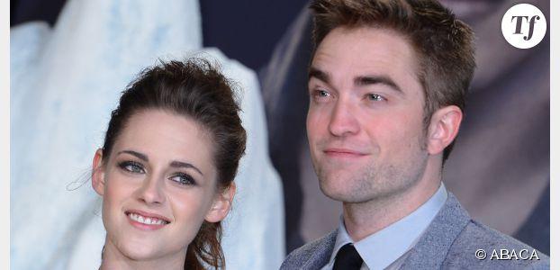Robert Pattinson n'est pas en couple avec la copine de Kristen Stewart