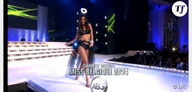 Miss Belgique 2014 : élection en direct et nom de la gagnante