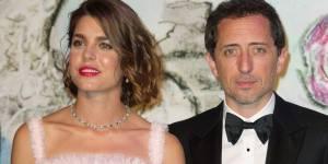 Charlotte Casiraghi seule pour s'occuper de Raphaël : Gad Elmaleh remonte sur scène