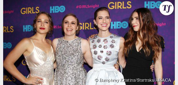 """""""Girls"""" : une saison 4 pour la série de Lena Dunham"""