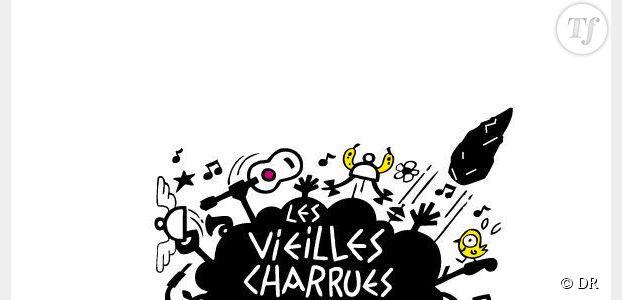 Vieilles Charrues 2014 : Bertrand Cantat au programme