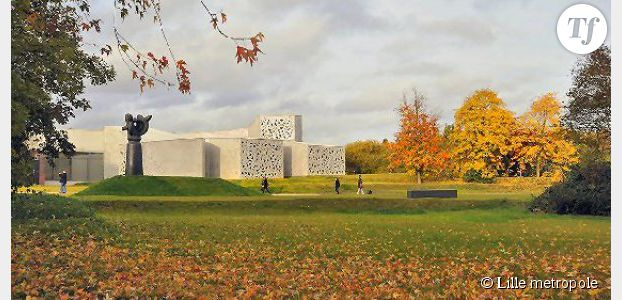 Lille : Les galeristes sont à l'honneur au LaM et au TRI POSTAL