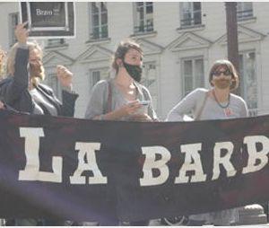 DSK : Une manifestation contre le sexisme