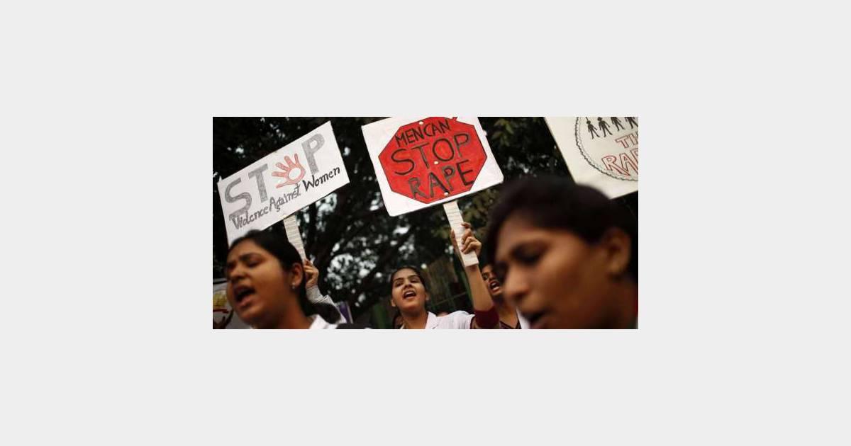 Inde des commandos de femmes pour lutter contre le viol for Lutter contre les vers des salades
