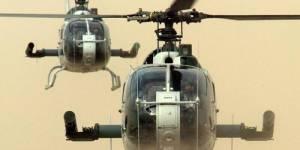 Libye : des hélicoptères français envoyés pour précipiter la chute de Kadhafi ?
