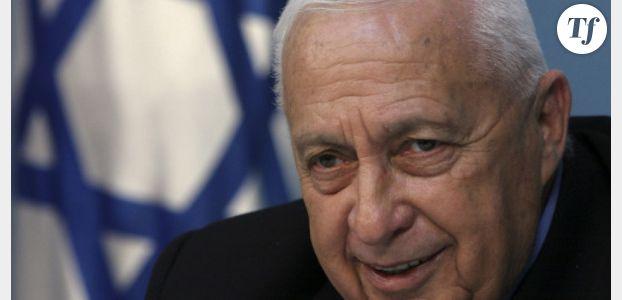 Décès d'Ariel Sharon, ancien premier ministre d'Israël, après huit ans dans le coma