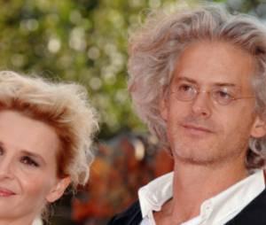 Hollande-Trierweiler: qui est Santiago Amigorena, ex-mari de Julie Gayet?