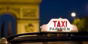 Grève des taxis contre les VTC: grosse pagaille en vue ce lundi à Paris
