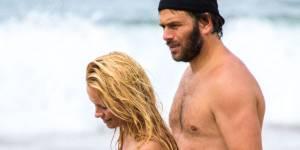 Pamela Anderson : encore un mariage... avec son ex-mari Rick Salomon