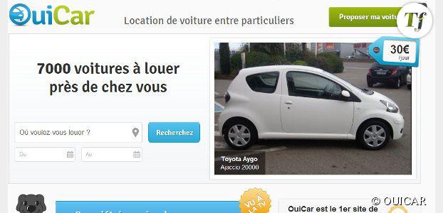 Drivy, OuiCar, Buzzcar : tout savoir sur la location de voitures entre particuliers
