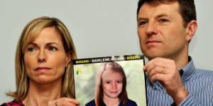 Affaire Maddie : des cambrioleurs à l'origine de l'enlèvement de la petite McCann