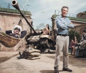 Kaboul Kitchen saison 2 : Gilbert Melki assure le show - Spoilers