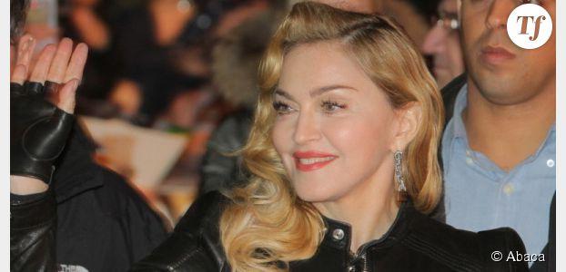 Art for Freedom : Katy Perry s'associe avec Madonna sur un site