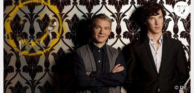 Sherlock Saison 4 : quelle sera la date de diffusion ?