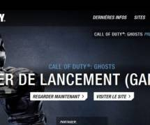 Call of Duty Ghosts : un film d'horreur en guise de DLC