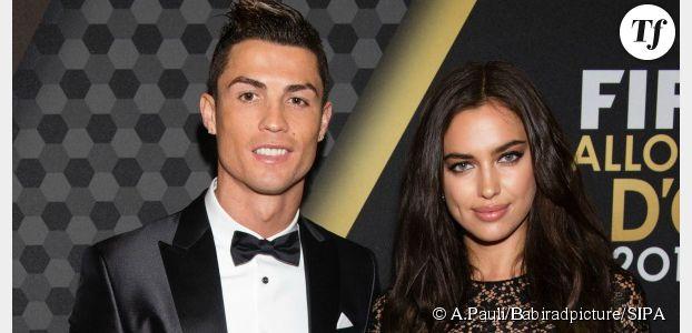 Qui est Irina Shayk, la femme de Cristiano Ronaldo ?
