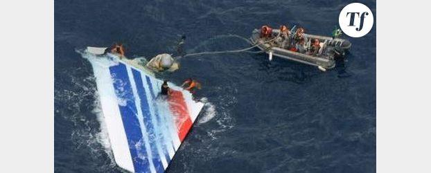 Vol Rio-Paris : l'accident serait dû à une erreur de pilotage