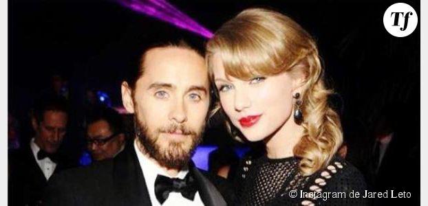 Jared Leto en couple avec Taylor Swift ?