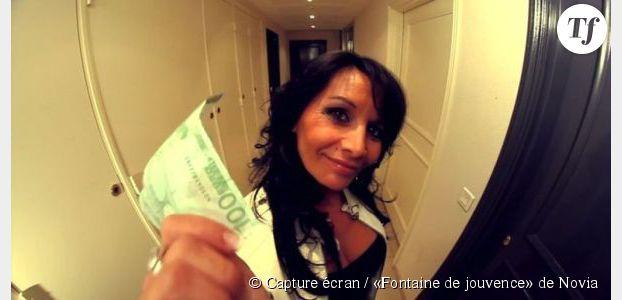 Véronique Bonazzola : le nouveau clip de la surveillante de collège catho (Vidéo)