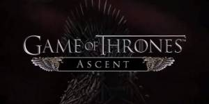 Game of Thrones Saison 4 : un jeu bientôt disponible sur iPhone et Android
