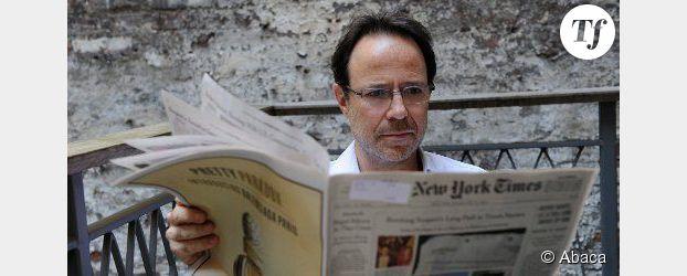 Marc Levy est l'auteur français le plus populaire au monde