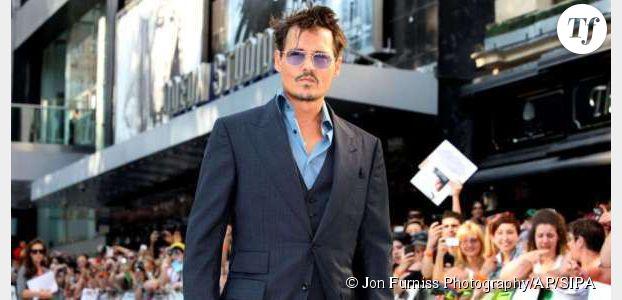 """""""Docteur Strange"""" : Johnny Depp n'enfilera pas le costume du super-héros"""