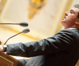 """Affaire Gayet-Hollande : Manuel Valls compare le président de la République à un """"adolescent attardé"""""""